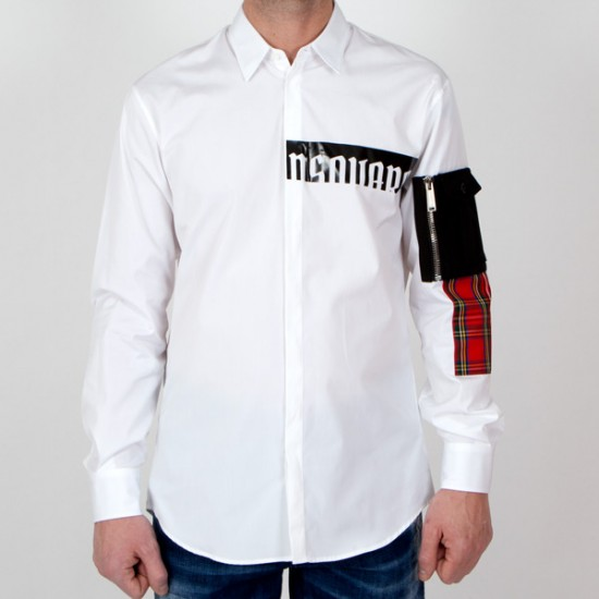 Camisa Dsquared2 S74DM0239 S36275 100