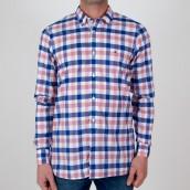 Camisa Tommy MW0MW09897903