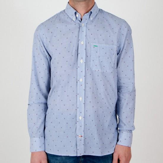 Camisa Tommy MW0MW10107902