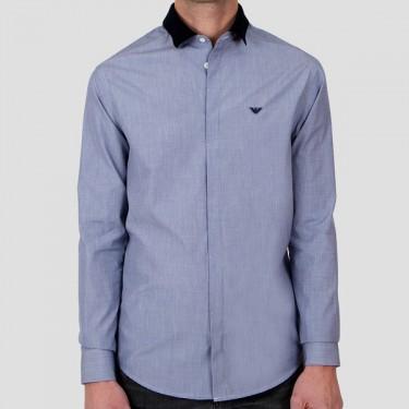 Camisa Emporio Armani 3G1C71 1V04Z 0932