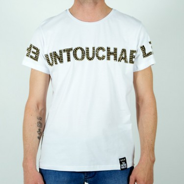 Camiseta THE UNTOUCHABLES