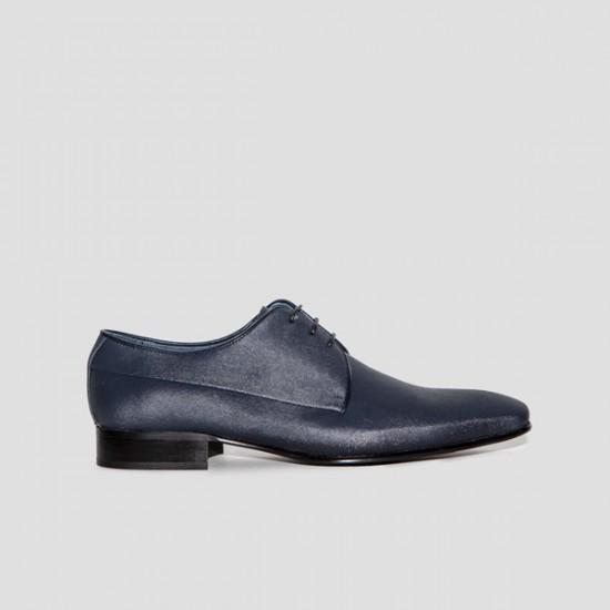 Zapatos Bernie Philippe E351 tecno marino