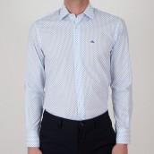 Camisa Alejandro 2400YX.03 3249 30 slim
