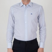 Camisa Alejandro 2400YX.03 3249 33 slim