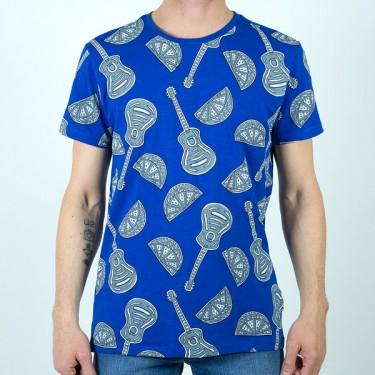 Camiseta NOIZE