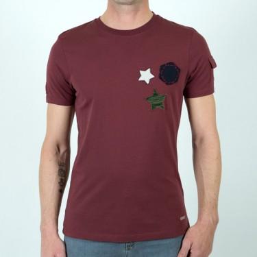 Camiseta SSEINSE