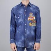 Camisa Dsquared2 13XS74DM0267/S30341/470