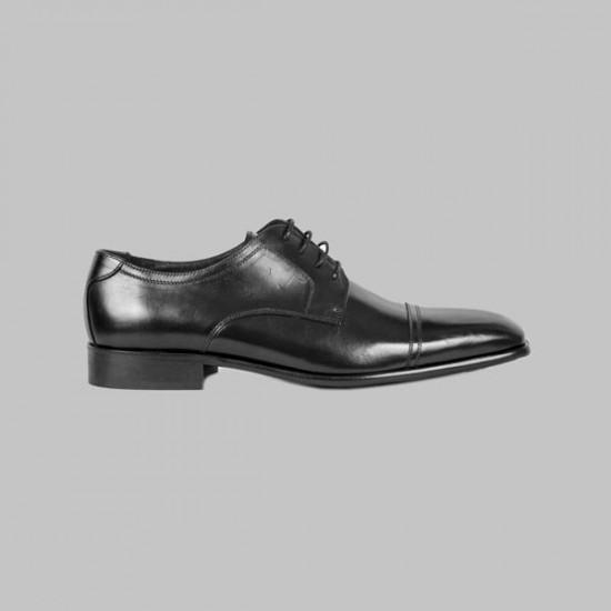 Zapatos Y.Yawata 75-13 191 sierra NEGRO