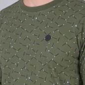 Camiseta Noize 4916220-00 059
