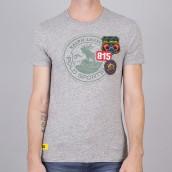 Camiseta Ralph Lauren 710767646001