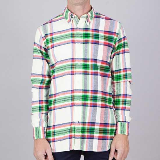 Camisa Tommy Hilfiger MW0MW107150LZ