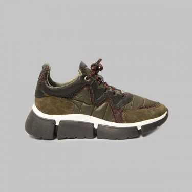 Zapatillas CETTI