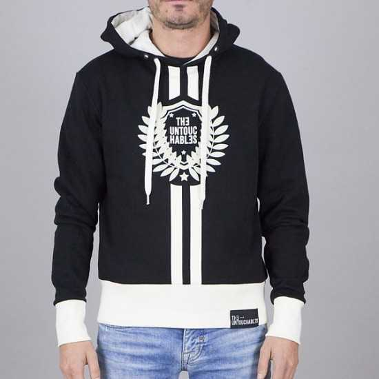 Sudadera The Untouchables Double Strip 599
