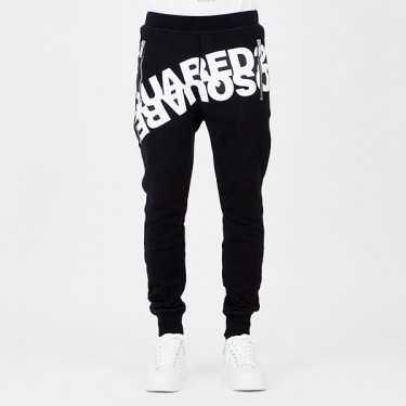 Pantalón DSQUARED2 negro