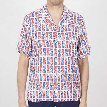 Camisa KENZO multicolor