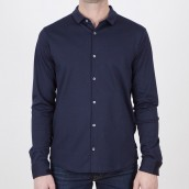 Camisa Emporio Armani 8N1CH6 1JPRZ 0922