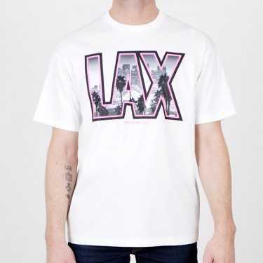 Camiseta EMPORIO ARMANI blanca
