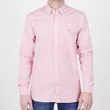 Camisa TOMMY HILFIGER coral