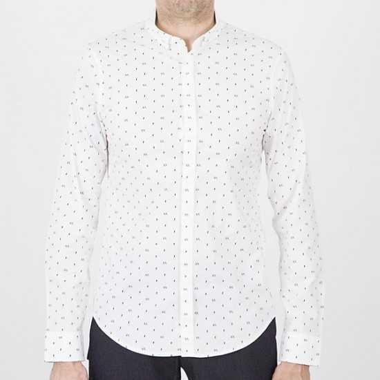 Camisa Armani Exchange 3HZC25 ZNEAZ 7129