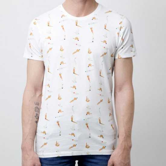 Camiseta Noize 5034216-00 010 white