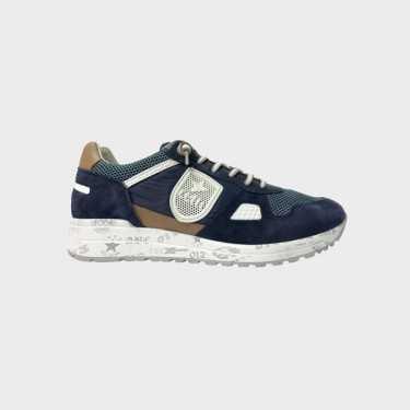 Zapatillas CETTI azules