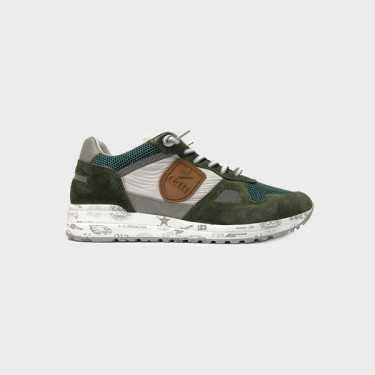 Zapatillas CETTI verdes