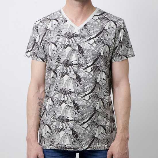 Camiseta Noize 5036270-00 100 ecru mele