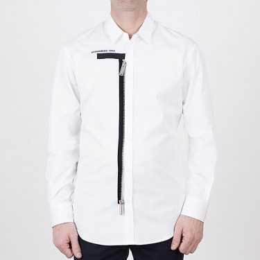 Camisa DSQUARED2 blanca