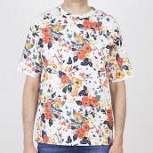 Camiseta New in Town 8023015 Serafino 103