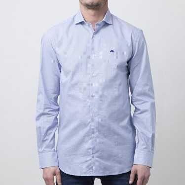 Camisa ALEJANDRO azul