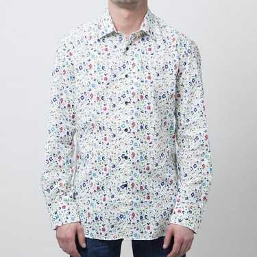 Camisa ALEJANDRO multicolor
