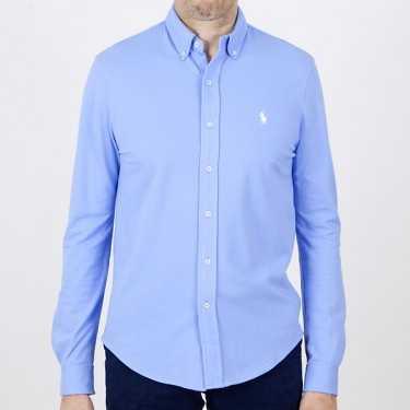 Camisa RALPH LAUREN azul