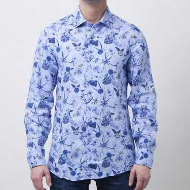 Camisa SAND azul