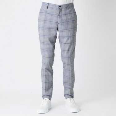Pantalón SSEINSE azul