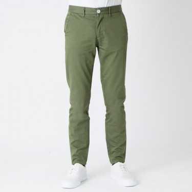 Pantalón SSEINSE verde