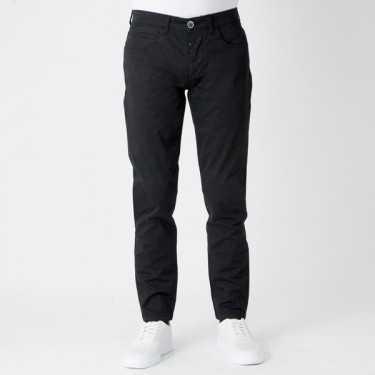 Pantalón SSEINSE negro