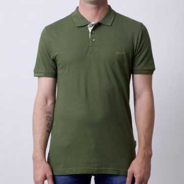 Polo SSEINSE verde