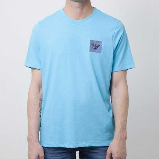 Camiseta Emporio Armani 3H1T63 1J89Z 0752