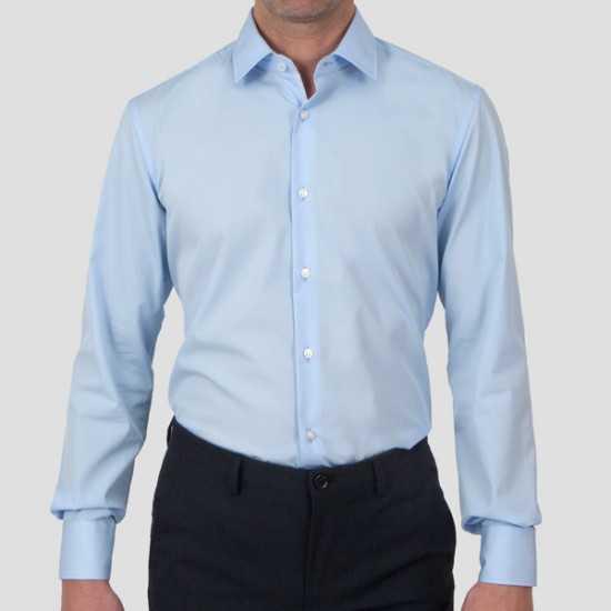 Camisa Boss 50404996 Eliott 10215487 01 450