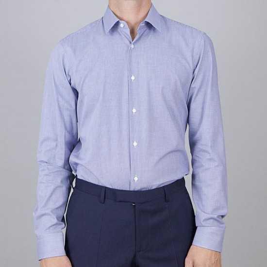 Camisa Boss 50416057 Eliott 10220668 01 417