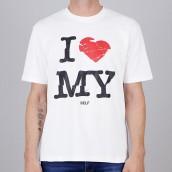 Camiseta Boss 50416602 Trek3 1020840101 100
