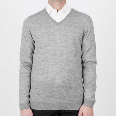 Jersey BOSS gris