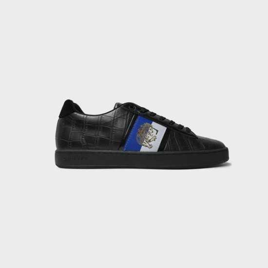 Zapatillas Cruyff CC7480203590 Sylva Semi Black
