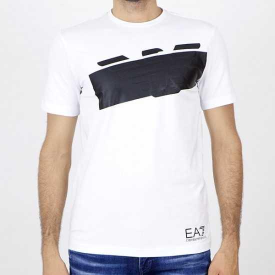 Camiseta EA7 6HPT31 PJ3NZ 1100