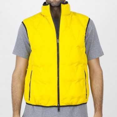 Chaleco ARMANI EXCHANGE amarillo