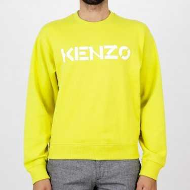 Sudadera KENZO amarilla