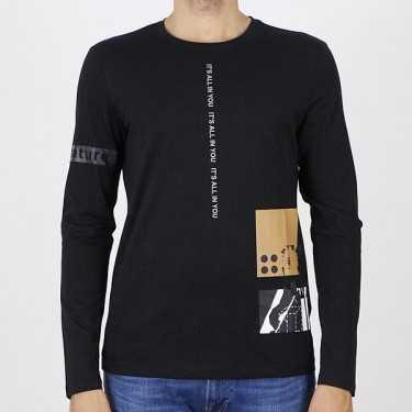 Camiseta ANTONY MORATO negra
