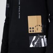 Camiseta Antony Morato mmKl00287 fa100144 9000