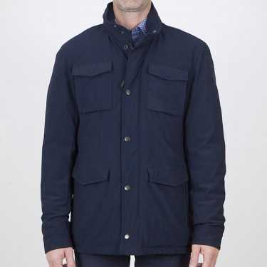 Parka NORTH SAILS azul