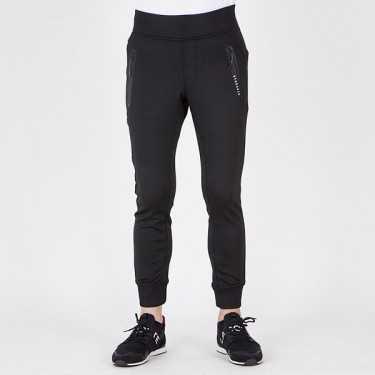 Pantalón HYDROGEN negro